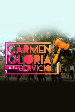 Carmen Gloria a tu servicio