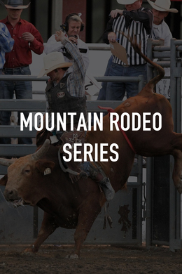 Mountain Rodeo Series