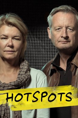 Hotspots: Stories From the Frontline