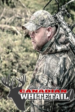 Dean Partridge's Canadian Whitetail
