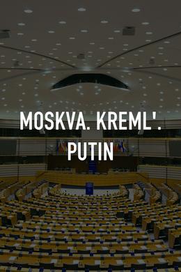 Moskva. Kreml'. Putin