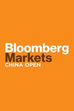 Bloomberg Markets: China Open