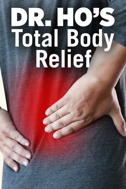 Dr. Ho's Total Body Relief