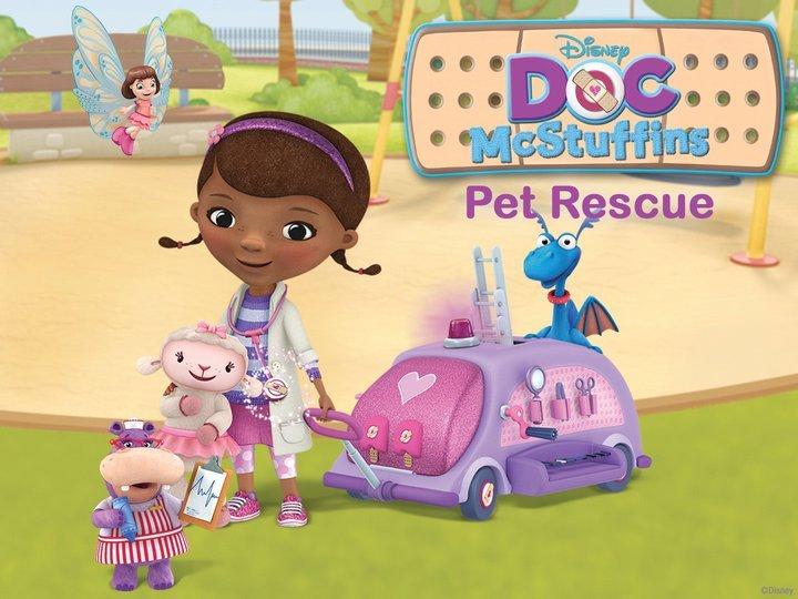 Doc Mcstuffins Pet Rescue Toys In Space Whensiton Com