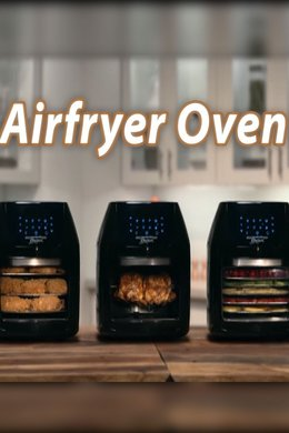 Airfryer Oven
