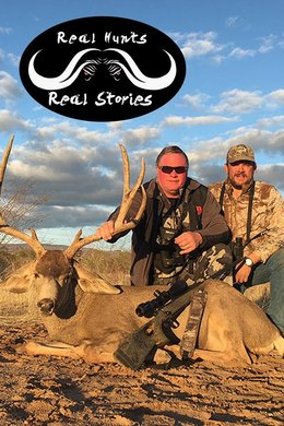 Real Hunts, Real Stories