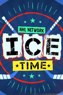 NHL Network Ice Time
