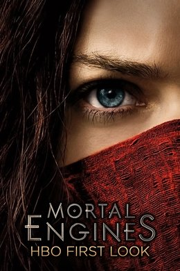 The Making Of: Mortal Engines