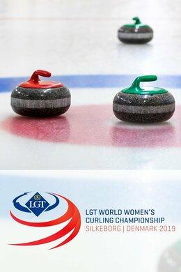 2019 World Women's Curling Championship