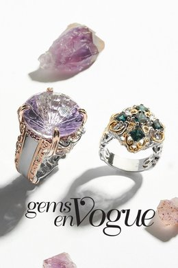Kunzite En Vogue Jewelry