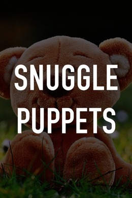 Snuggle Puppets
