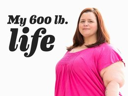 My 600-Lb. Life