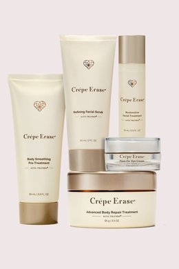 Introducing Crepe Erase Advanced Formula!