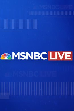 MSNBC Live with Kendis Gibson