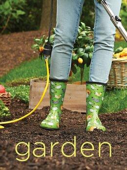 Home & Garden Update