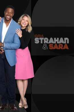 Strahan & Sara