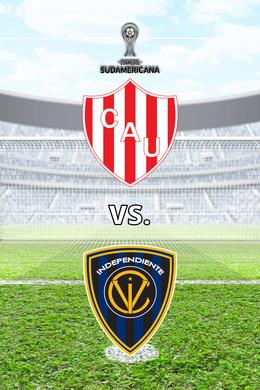 Fútbol CONMEBOL Sudamericana