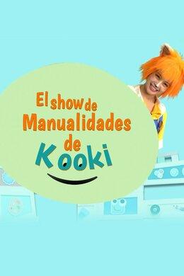 El show de manualidades de Kooki