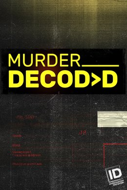 Murder Decoded