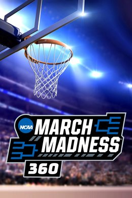 NCAA March Madness 360
