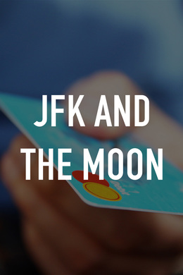 JFK and the Moon
