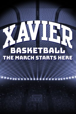 Xavier Basketball: The March Starts Here