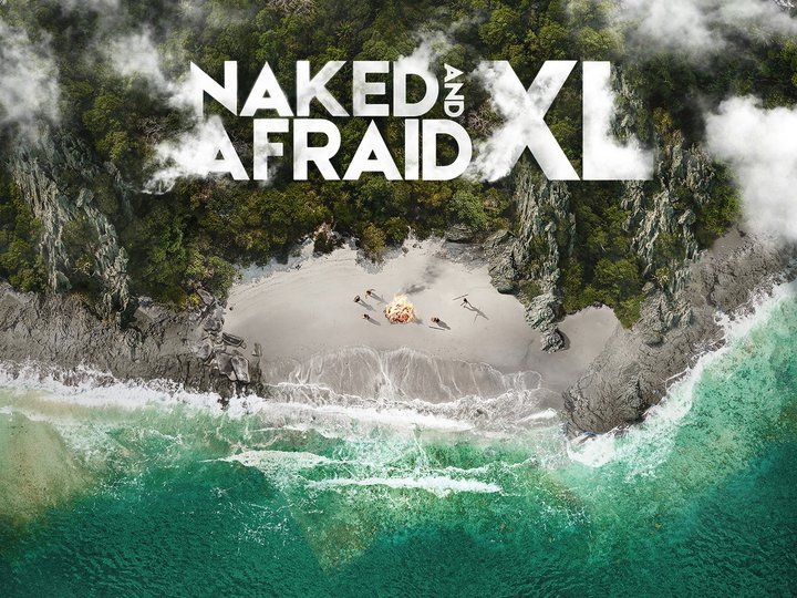Watch Naked and Afraid XL Season 4 | Prime Video