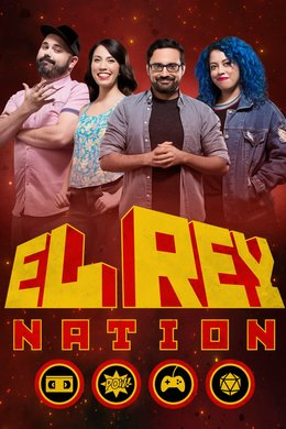 El Rey Nation