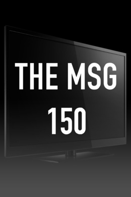 The MSG 150