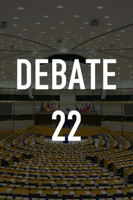 Debate 22