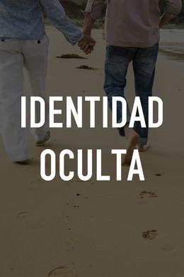 Identidad oculta