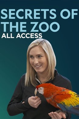 Secrets of the Zoo: All Access