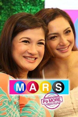 Mars PA More!
