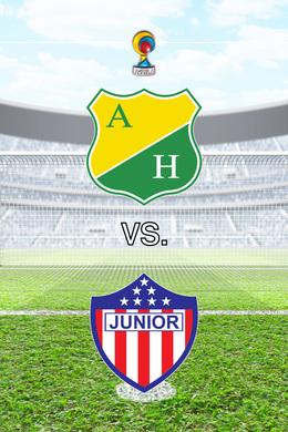 Fútbol Colombiano Primera División