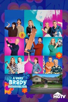 Renovando la casa de los Brady