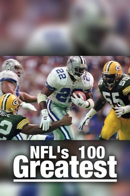 NFL 100 Greatest
