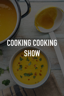 Cooking Cooking Show