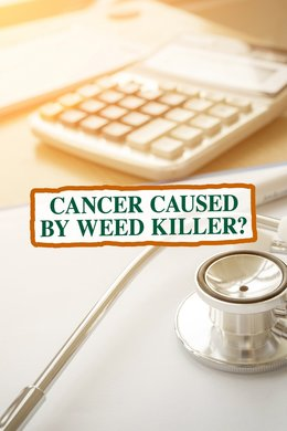 Cancer Caused by Weed Killer?