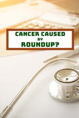 Cancer Caused by Roundup?