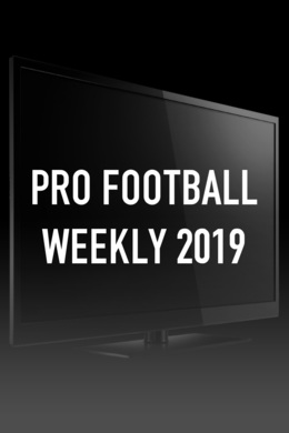 Pro Football Weekly 2019
