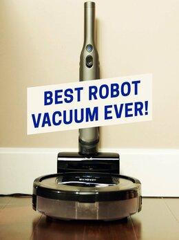 Best Robot Vacuum Ever!