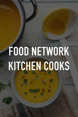 Food Network Kitchen Cooks