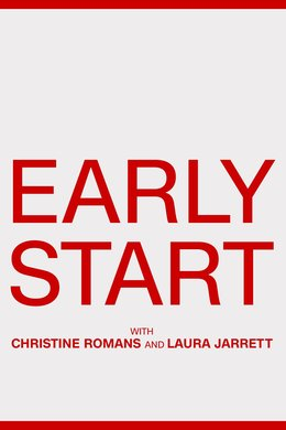 Early Start With Christine Romans and Laura Jarrett