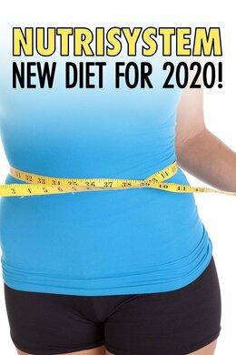 Nutrisystem - NEW Diet for 2020!