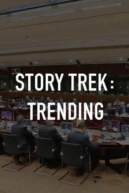 Story Trek: Trending