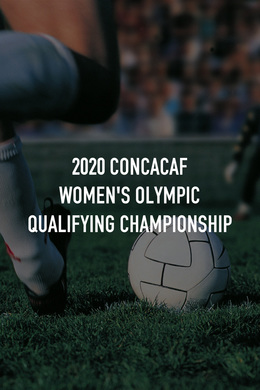 2020 CONCACAF Women's Olympic Qualifying Championship