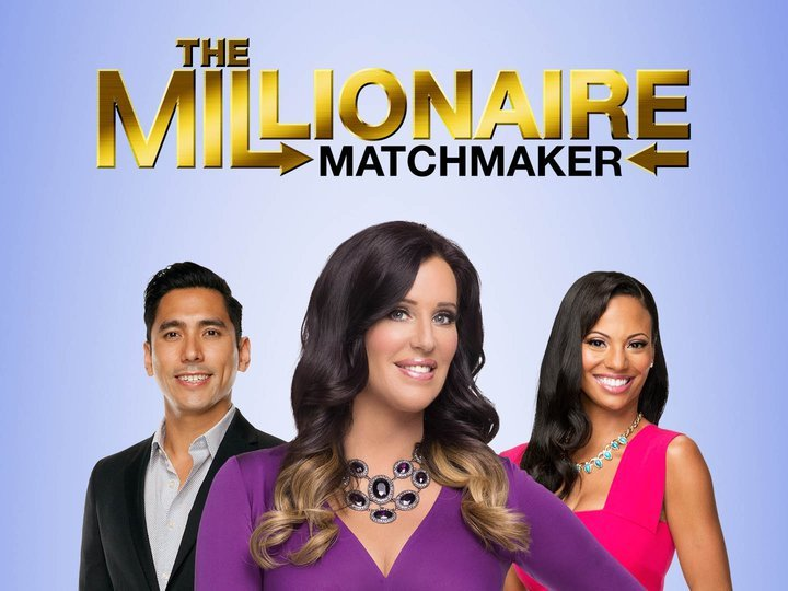 Jeff ogden millionaire matchmaker