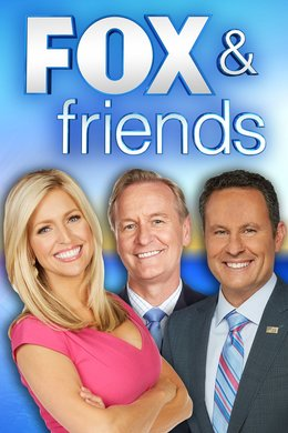 FOX and Friends