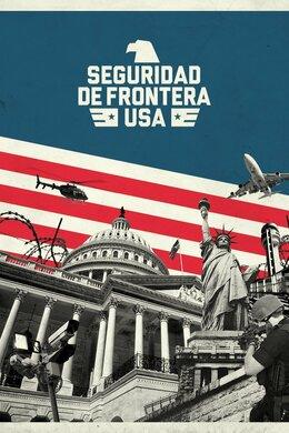 Seguridad de Frontera USA