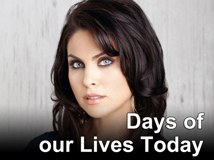 Days of our Lives Today